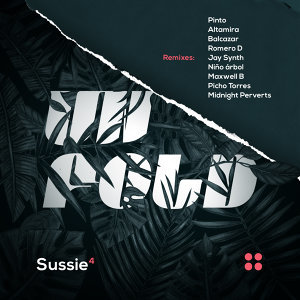 Sussie 4 歌手頭像