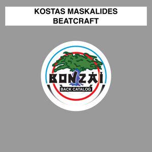 Kostas Maskalides 歌手頭像