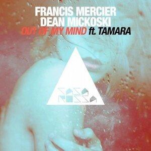 Francis Mercier, Dean Mickoski 歌手頭像