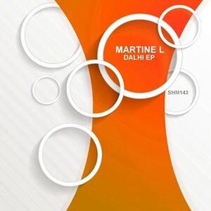 Martine L 歌手頭像