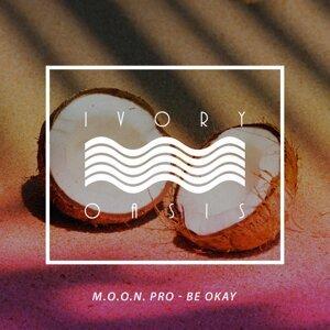 M.O.O.N. Pro 歌手頭像