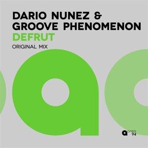 Dario Nunez, Groove Phenomenon 歌手頭像
