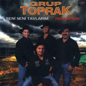 Grup Toprak 歌手頭像