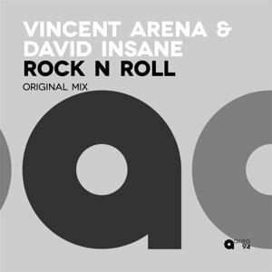 Vincent Arena, David Insane 歌手頭像