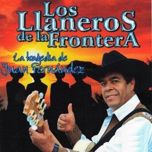 Los Llaneros De La Frontera 歌手頭像