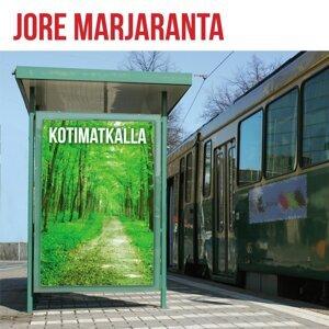 Jore Marjaranta 歌手頭像