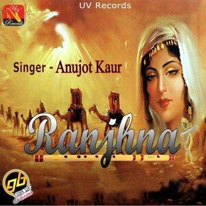 Anujot Kaur 歌手頭像