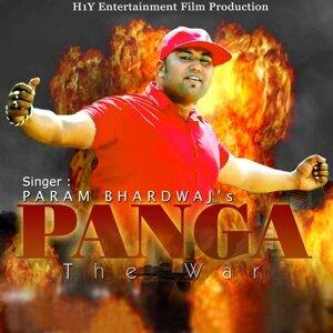 Param Bhardwaj 歌手頭像