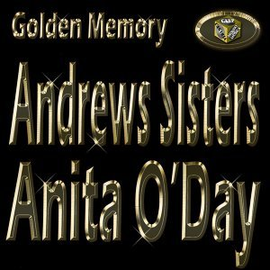 Andrews Sisters, Anita O'Day 歌手頭像