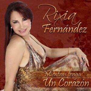 Rixia Fernandez 歌手頭像