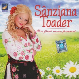 Sânziana Toader 歌手頭像