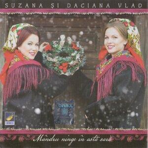 Suzana Vlad, Daciana Vlad 歌手頭像