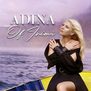 Adina 歌手頭像