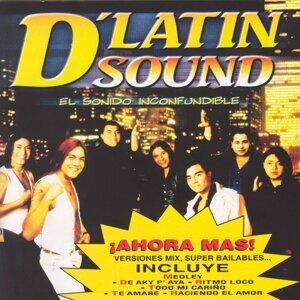 D'Latin Sound 歌手頭像