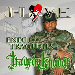 J-Love & Tragedy Khadafi 歌手頭像