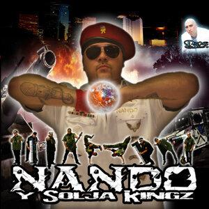Nando Y Solja Kingz Feat Pryme Status 歌手頭像