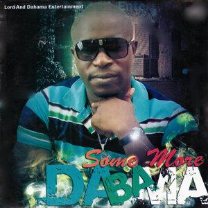 Dabama 歌手頭像