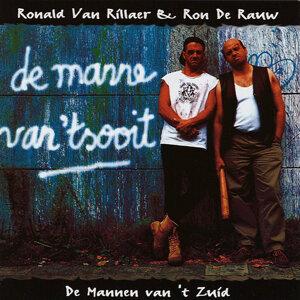 Ronald van Rillaer 歌手頭像