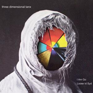 3 Dimensional Tanx 歌手頭像
