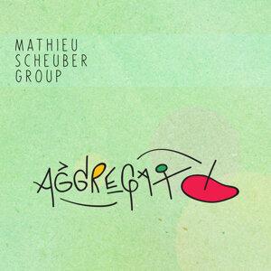 Mathieu Scheuber Group 歌手頭像