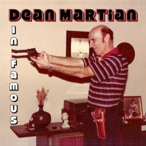 Dean Martian 歌手頭像