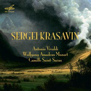 Sergei Krasavin 歌手頭像