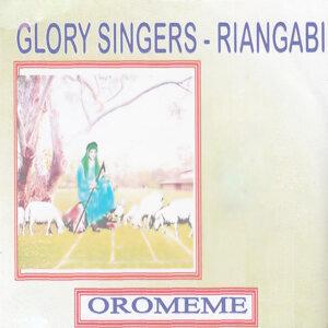Glory Singers - Riangabi 歌手頭像