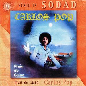 Carlos Pop 歌手頭像