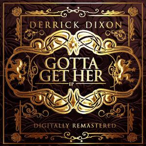 Derrick Dixon