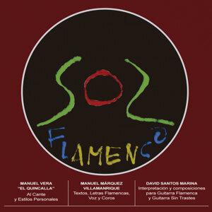 S.O.S. Flamenco 歌手頭像