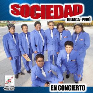 Sociedad De Juliaca 歌手頭像