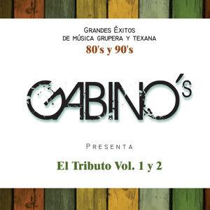 Gabino's 歌手頭像