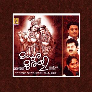 Jayashree Rajeev,Madhu Balakrishnan,Vinay R Nath 歌手頭像