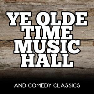 Olde Turns 歌手頭像