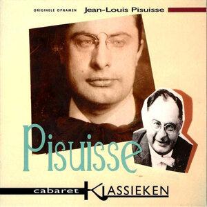 Jean Louis Pisuisse 歌手頭像