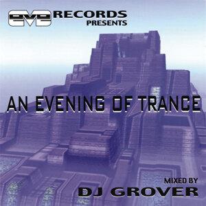 DJ Grover 歌手頭像
