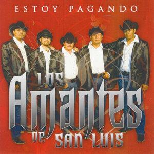 Los Amantes de San Luis 歌手頭像