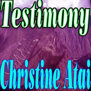 Christine Atai 歌手頭像