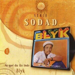 Blyk 歌手頭像