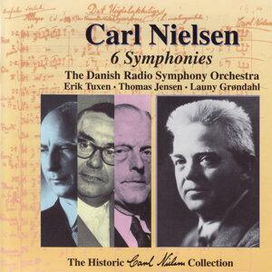The Danish Radio Symphony Orchestra 歌手頭像