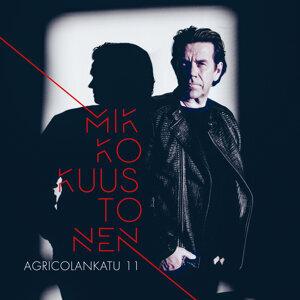 Mikko Kuustonen 歌手頭像