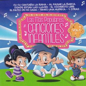 Voces Blancas | Coro Infantil Colegio Mayor | Grupo Los Pirulos 歌手頭像