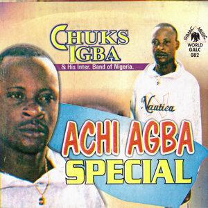 Chuks Igba and His Inter. Band of Nigeria. 歌手頭像