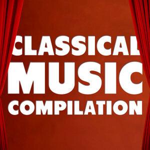 Beethoven Consort|Classical Music Radio|Soft Piano Music 歌手頭像