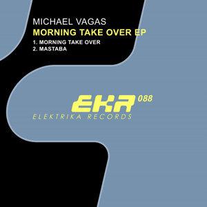 Michael Vagas 歌手頭像
