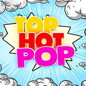 Todays Hits|Top 40|Top 40 DJ's 歌手頭像