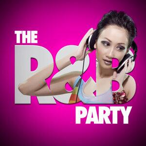 R n B Allstars|Pop Tracks|R & B Chartstars 歌手頭像