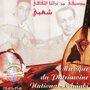 Orchestre National de la Casbah 歌手頭像