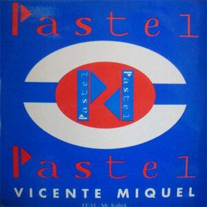 Vicente Miquel 歌手頭像