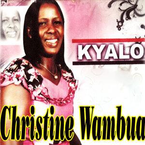 Christine Wambua 歌手頭像